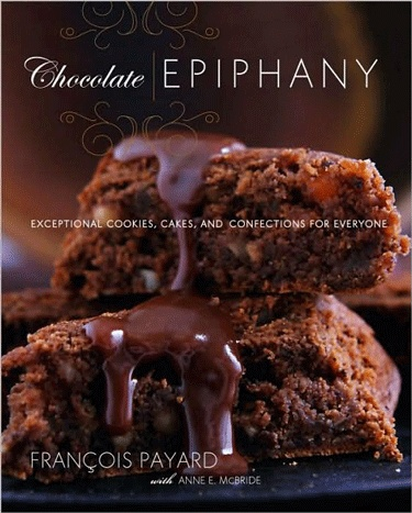 Francois Payard - Pastry Chef Extraordinaire #French #recipe #cookbook