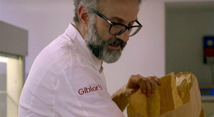 Massimo Bottura to Open New Restaurant #food #recipes #spiralizer