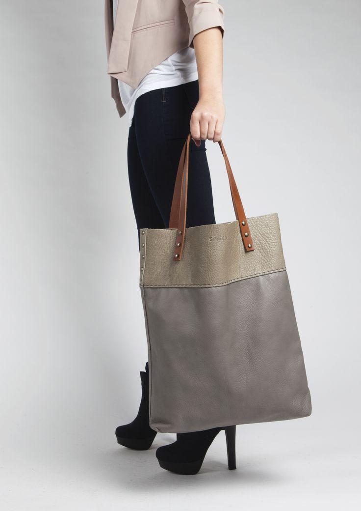 Rug Tas Dames : Images about leren tassen on leather