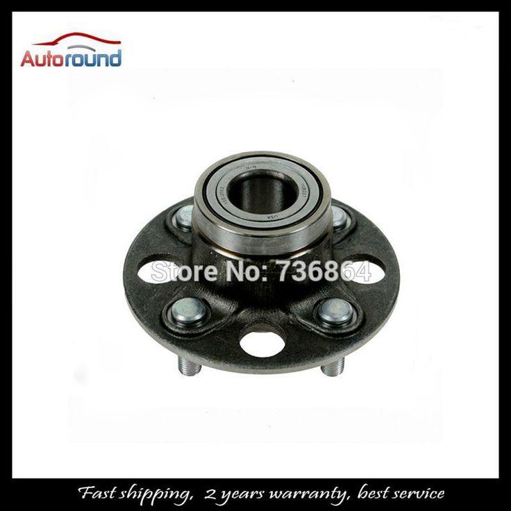 check price auto spare parts wheel hub bearing unit assembly kit fit for honda civic 512174 free #honda #auto #parts