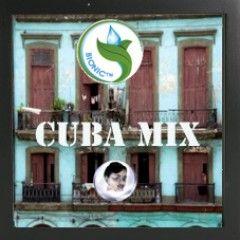 Cuba Mix/ 15ml, E-liquide bio nicotine