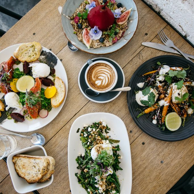 Your guide to the best brunch spots in Melbourne, because breakfast is kind of a big deal over here.
