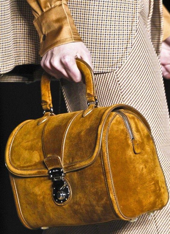 miu-miu #mustard #bag