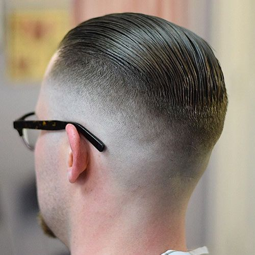 high-fade-haircut