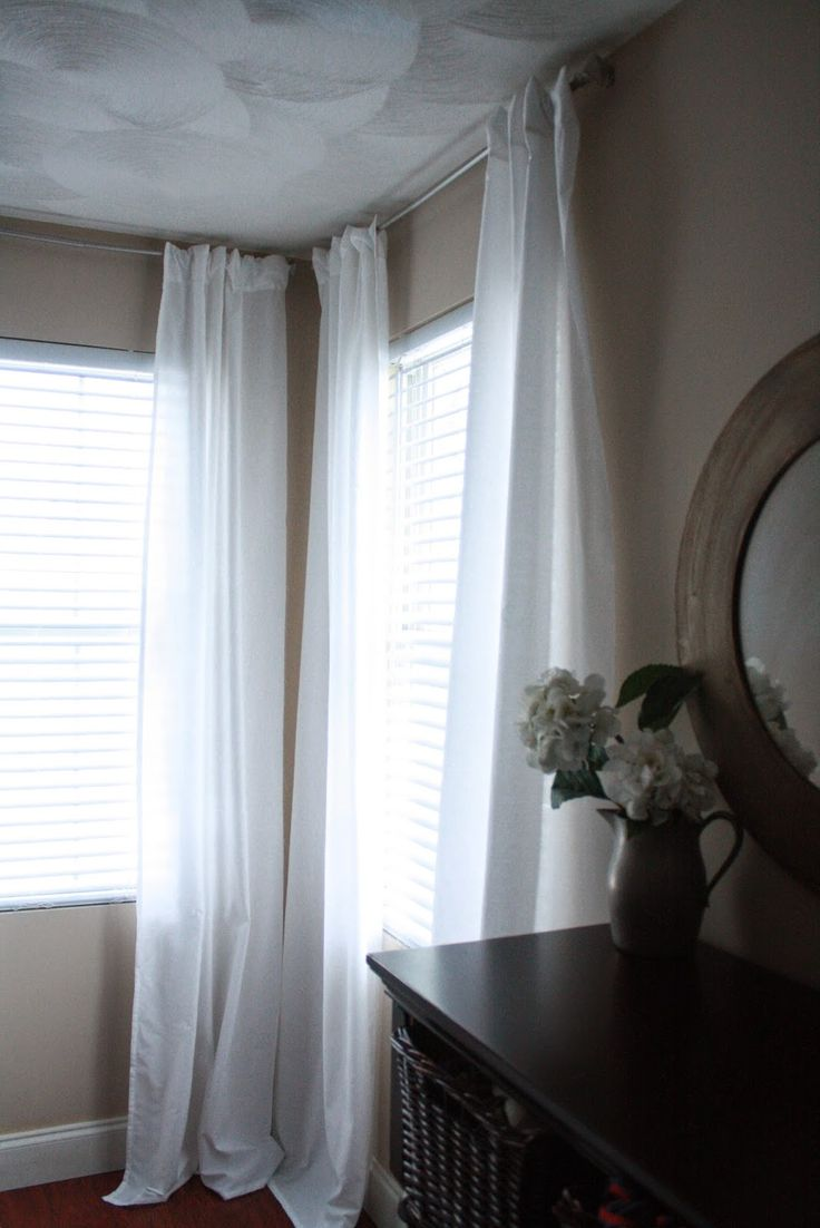 Flat panel curtains - Best 20 Flat Sheet Curtains Ideas On Pinterest Sheets To Curtains Make Curtains And Sheet Curtains