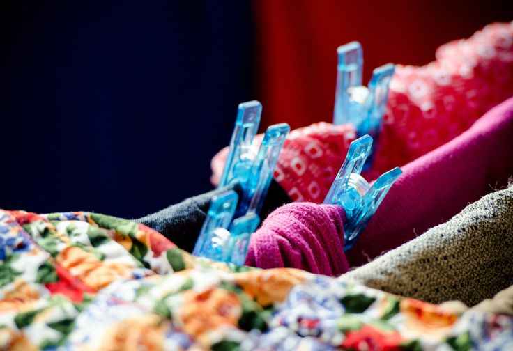 Menjemur Pakaian di Ruang Tertutup Berisiko Infeksi Paru-paru