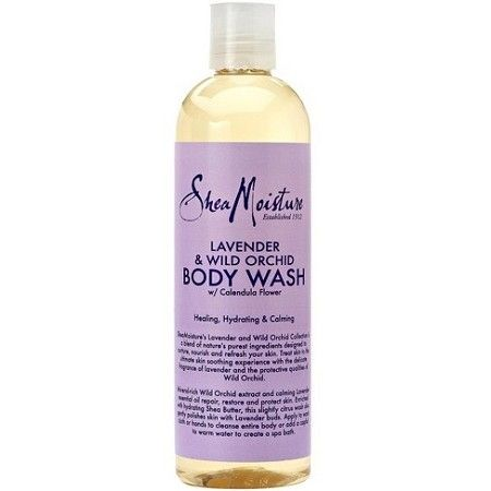 Shea Moisture Lavender & Wild Orchid Body Wash 13 oz $10.79 Visit www.BarberSalon.com One stop shopping for Professional Barber Supplies, Salon Supplies, Hair & Wigs, Professional Product. GUARANTEE LOW PRICES!!! #barbersupply #barbersupplies #salonsupply #salonsupplies #beautysupply #beautysupplies #barber #salon #hair #wig #deals #sales #SheaMoisture #Lavender #WildOrchid #BodyWash