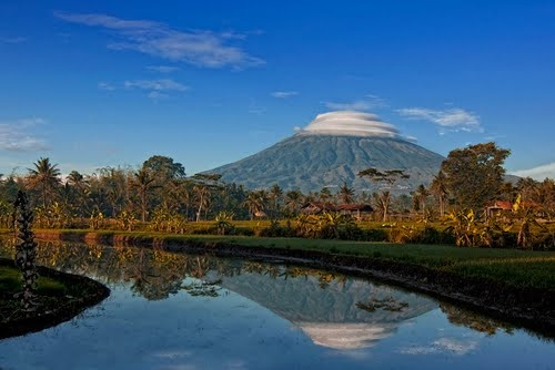 =Mount Sindoro, Temanggung-Central Java-Indonesia by Soga Soegiarto=