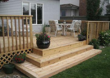 Decks deck