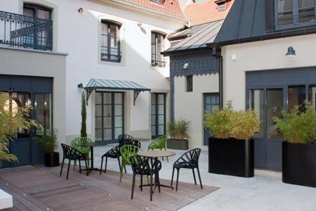 LE QUATORZE HOTEL**** - Colmar - France/Germany   http://www.myboutiquehotel.com/fr/boutique-hotels-colmar/hotel-quatorze.html