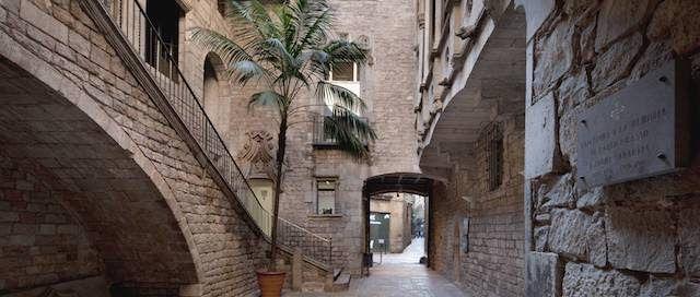 Ingressos para o Museu Picasso em Barcelona #viagem #barcelona #espanha