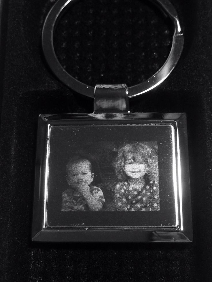 Lovely children  #giftideasfordads #uniquegifts #photoengraving