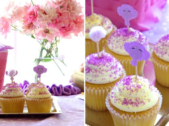 elephant cupcake liz s shower photo elephant theme baby shower purple
