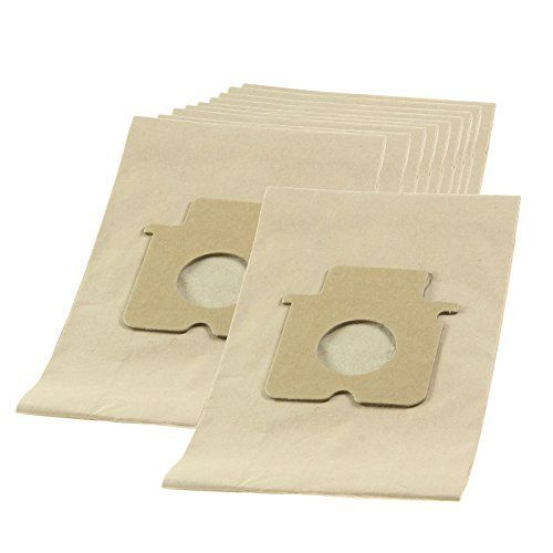Spares2go Hoover Bags for Panasonic Vacuum Cleaner (Pack of 10) No description (Barcode EAN = 5055950539075). http://www.comparestoreprices.co.uk/january-2017-1/spares2go-hoover-bags-for-panasonic-vacuum-cleaner-pack-of-10-.asp