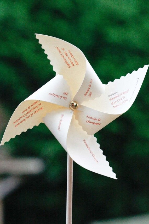 25 best ideas about paper windmill on pinterest toilet for Moulin a vent deco