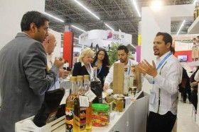 Exitosa participación de Oaxaca en Tianguis Turístico 2016: STyDE