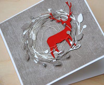 Schöne Dinge aus Papier: Weihnachten