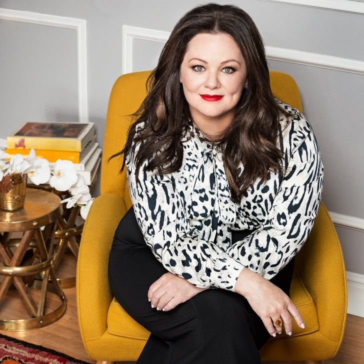 Pin for Later: Don't Call Melissa McCarthy's Clothing Line Plus-Size