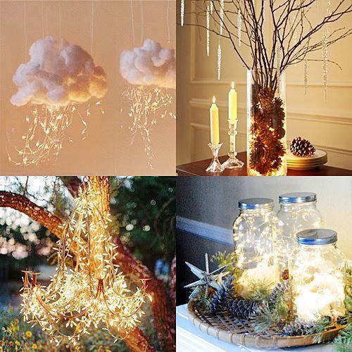 E mais uma seleção enorme de coisinhas para o Natal: Árvores, enfeites para a casa, decoração da Mesa, comidinhas..tudo para lhe ajudar a deixar sua casa prontinha para o Natal...