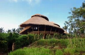 Image result for Contemporary Bamboo Architecture