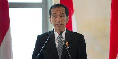 Wibawa Presiden Hancur Gara-gara Hal Sepele