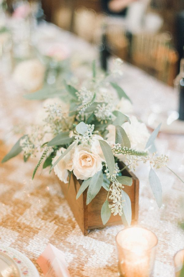 Fall virginia wedding by justin mary white