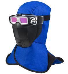Miller Weld-Mask Auto-Darkening Welding Goggles 267370