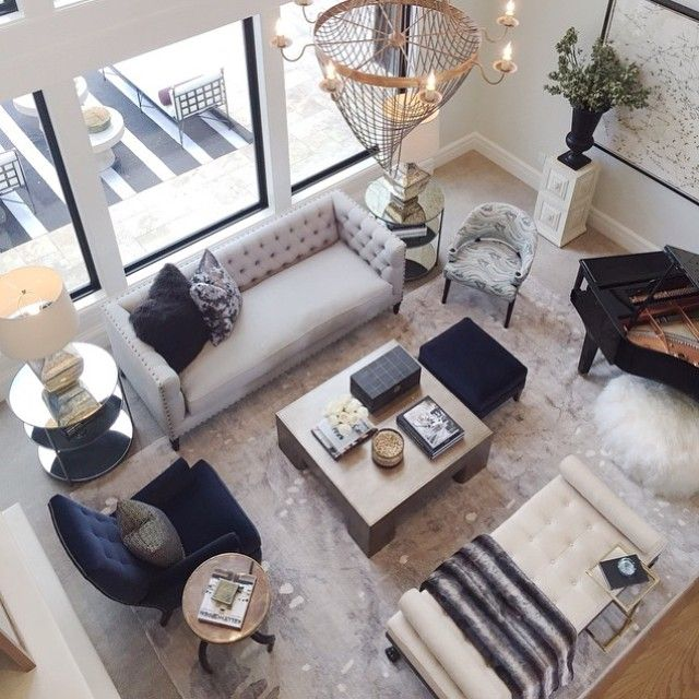 478 best images about Living Room on Pinterest