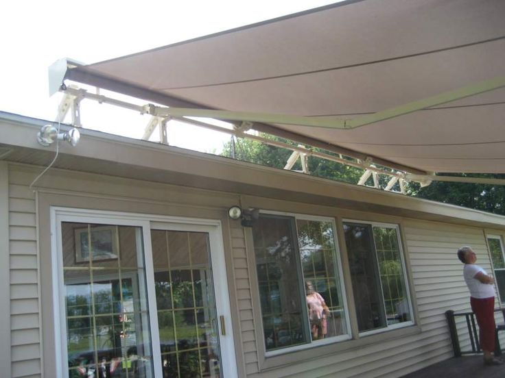 23 Best Images About Retractable Roof Mount Awning On