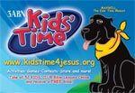 KIDS' TIME 4 Jesus