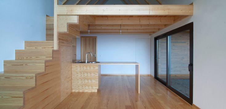 Studio Apartments Terraced on the Madeira Island Coast - http://freshome.com/studio-apartments-on-madeira-island