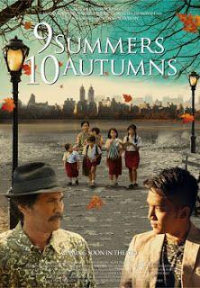 Film Eksis: [REVIEW] 9 Summers 10 Autumns
