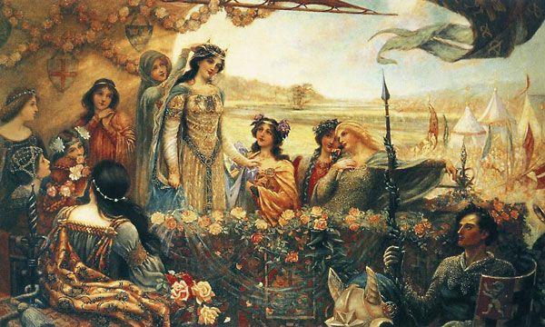 КОРОЛЬ АРТУР | Король Артур. Герои легенды (Sean Connery - Articles) |  Гвиневра | Ланселот
