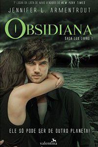Livro Obsidiana, de Jennifer L. Armentrout