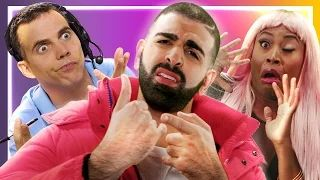 """Drake - """"Hotline Bling"""" PARODY - YouTube"""