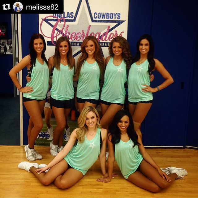 The Dallas Cowboys Cheerleaders #frameyourphysique  #stylesquaredclothing #dcc…