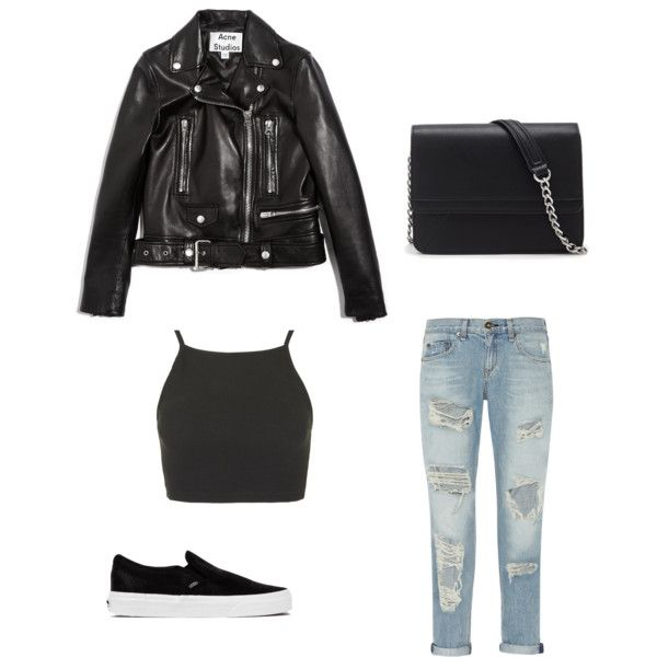 this is the black outfit,i like this outfit just like amandasteel a.k.a makeupbymandy24