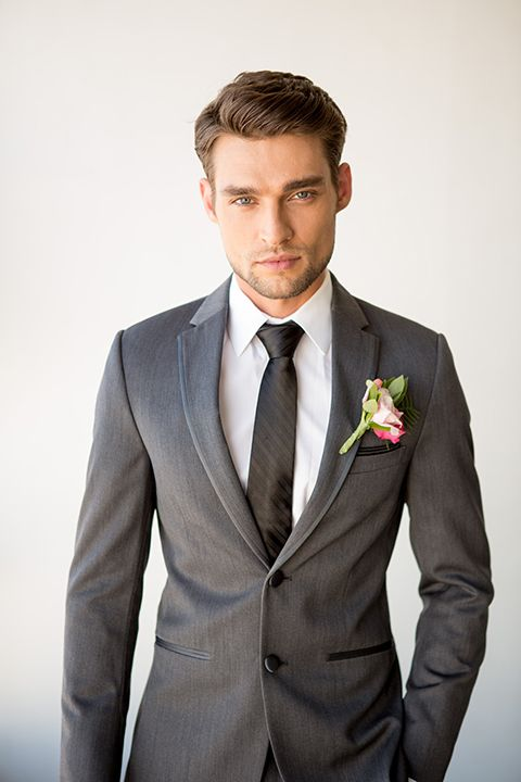 25  best ideas about Groom grey suits on Pinterest | Grey suits ...