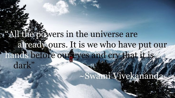 11 Inspiring Swami Vivekananda Thoughts