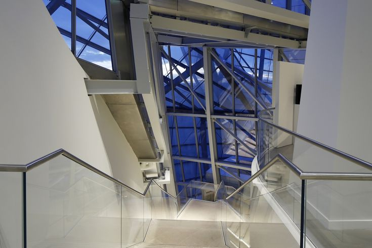 Gallery of Fondation Louis Vuitton / Gehry Partners - 20