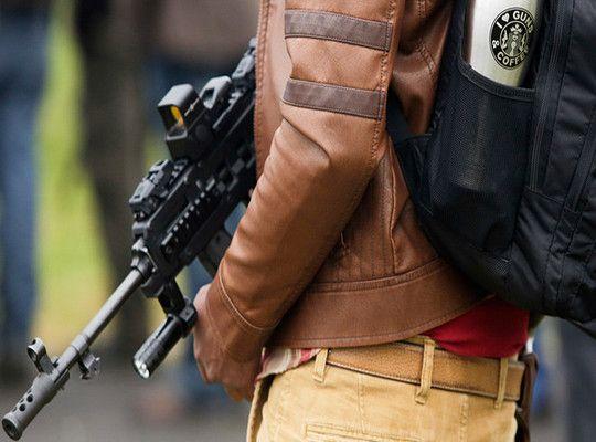"""La Gaceta Cristiana: """"¡Al infierno!"""": En Texas se entrenan para matar a..."""