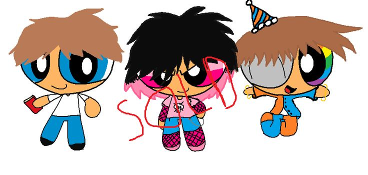 These are OC that U can buy but the only way to buy them is on DeviantArt ( costs: 0$ )