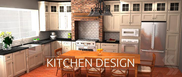 Kitchen Design Help - Professional Design | Cabinets.com