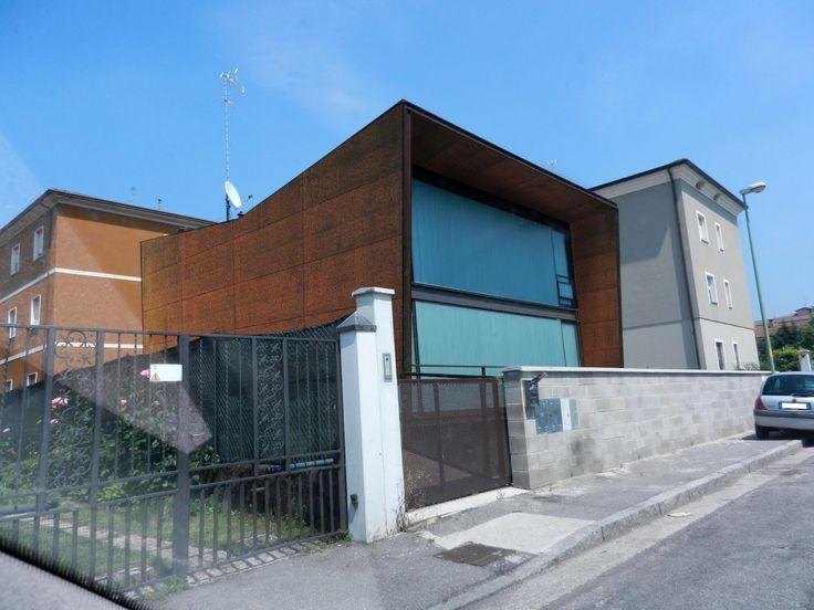estudoquarto studio di Architettura: Whistlehouse