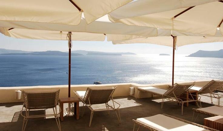 Mystique - Oia, Santorini