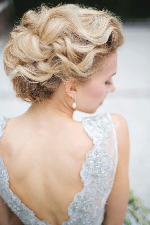 Hey, I found this really awesome Etsy listing at https://www.etsy.com/listing/485041347/silver-grey-wedding-dress-lobelia