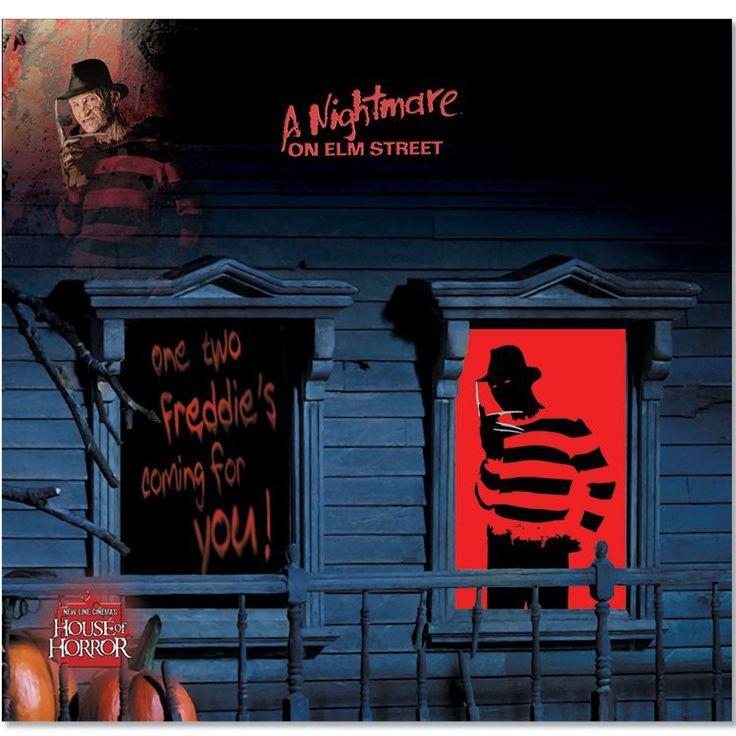 8 best Nightmare on Elm Street images on Pinterest