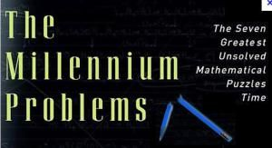 The Million Dollar Maths Problems - solve these and win $1 million!