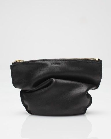 Need Supply Co |  Medium Pouch In Black
