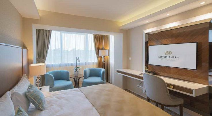 Hotel Lotus Therm 5* Baile Felix photo 04 - http://www.meridian-travel.ro/hoteluri/baile-felix/hotel-lotus/